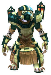 Forgeman armor (light) charr female front.jpg