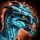 Mini Blue Raptor Hatchling.png