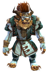 Magician armor charr male front.jpg