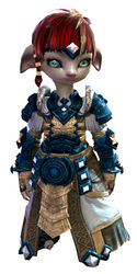 Armor of Koda (light) asura female front.jpg