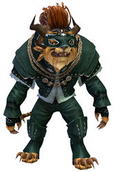 Ascalonian Performer armor charr male front.jpg