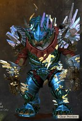 Blossoming Mist Shard armor (heavy) charr male front.jpg
