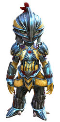 Whisper's Secret armor (heavy) asura female front.jpg