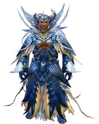 Nightmare Court armor (light) norn male front.jpg