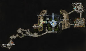 Ascalonian Catacombs (story) - Guild Wars 2 Wiki (GW2W)