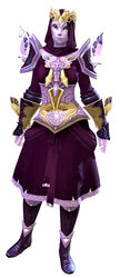 Glorious armor (light) sylvari female front.jpg