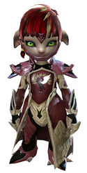 Guild Watchman armor asura female front.jpg