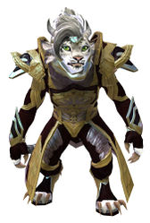 Council Watch armor charr female front.jpg
