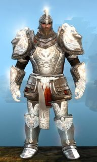 Radiant armor - Guild Wars 2 Wiki (GW2W)