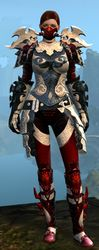 Triumphant Hero's armor (medium) norn female front.jpg