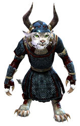 Worn Scale armor charr female front.jpg