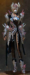 Gw2 Mist Shard Armor