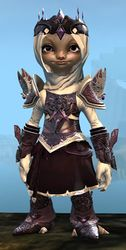 Ardent Glorious armor (light) asura female front.jpg