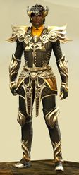 Luminous armor (light) human male front.jpg