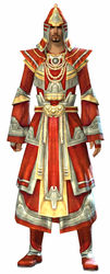 Apostle armor human male front.jpg