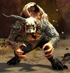 Mordrem Predator - Guild Wars 2 Wiki (GW2W)
