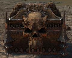 Ancient Chest Draconis Mons Guild Wars 2 Wiki Gw2w