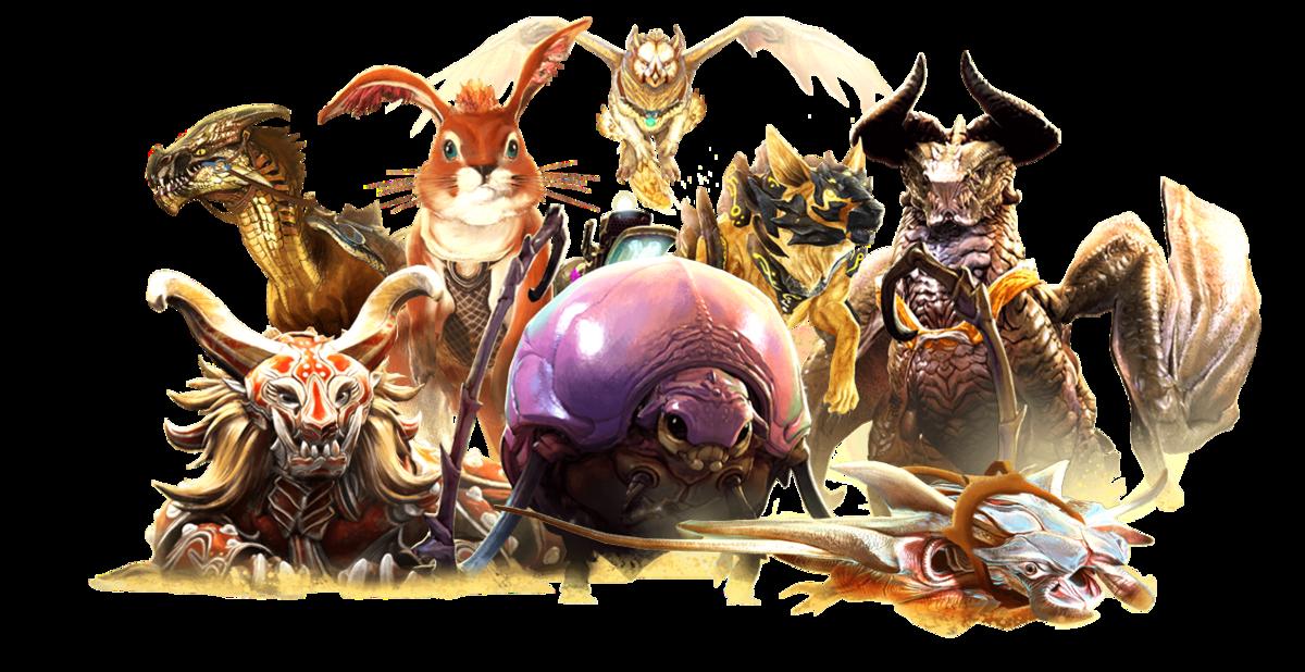 Mount Guild Wars 2 Wiki Gw2w