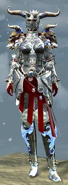 Mistforged Triumphant Hero's armor (heavy) human female front.jpg