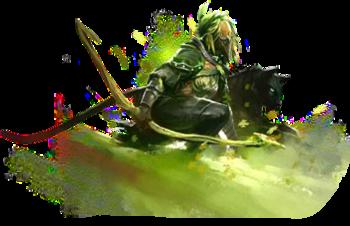 Ranger guild wars 2 wiki gw2w ranger 04 concept artg forumfinder Gallery