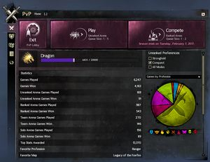 Player versus Player - Guild Wars 2 Wiki (GW2W)