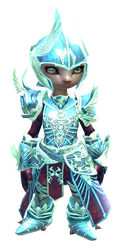 Luminescent armor (heavy) asura female front.jpg