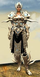 Warbeast armor (heavy) human female front.jpg