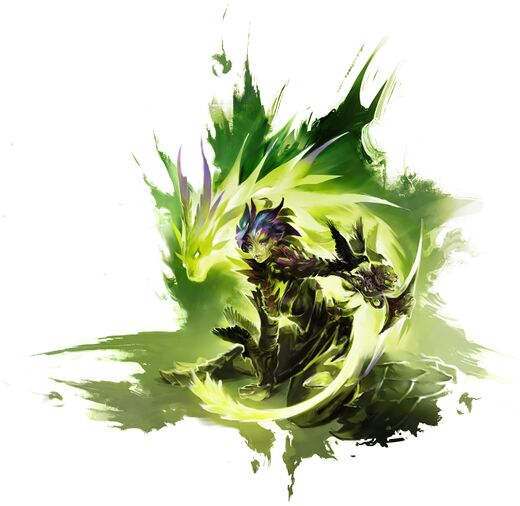Soulbeast Guild Wars 2 Wiki Gw2w
