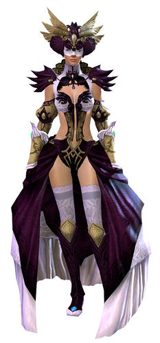 Masquerade armor human female front.jpg