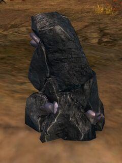 Silver Ore (node) - Guild Wars 2 Wiki (GW2W)