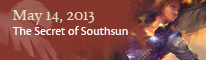 The Secret of Southsun