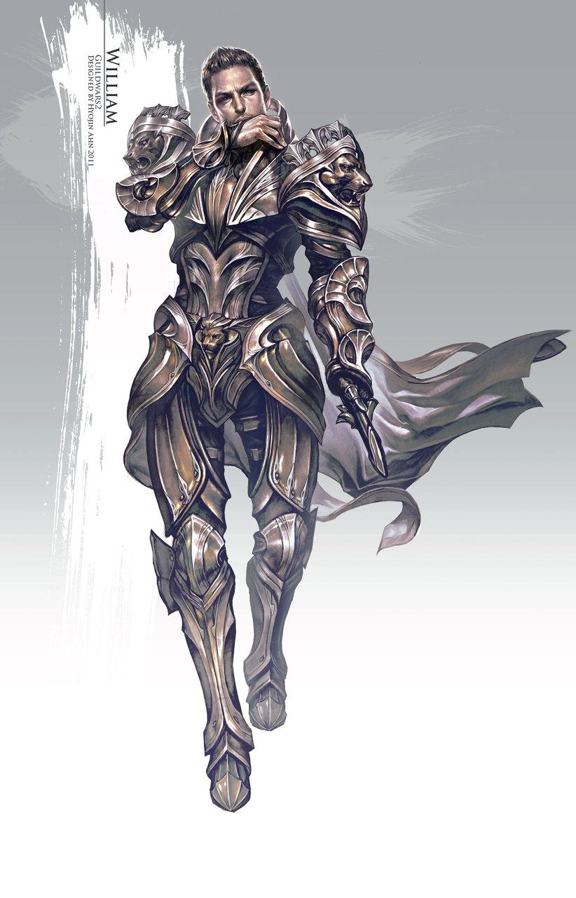 guild wars 2 armor - photo #10