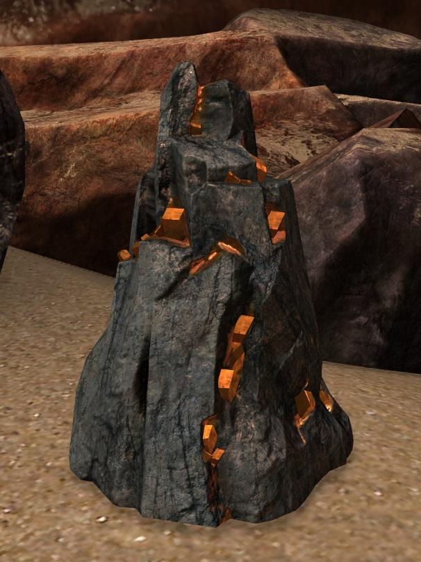 Ore Nodes Guild Wars 2