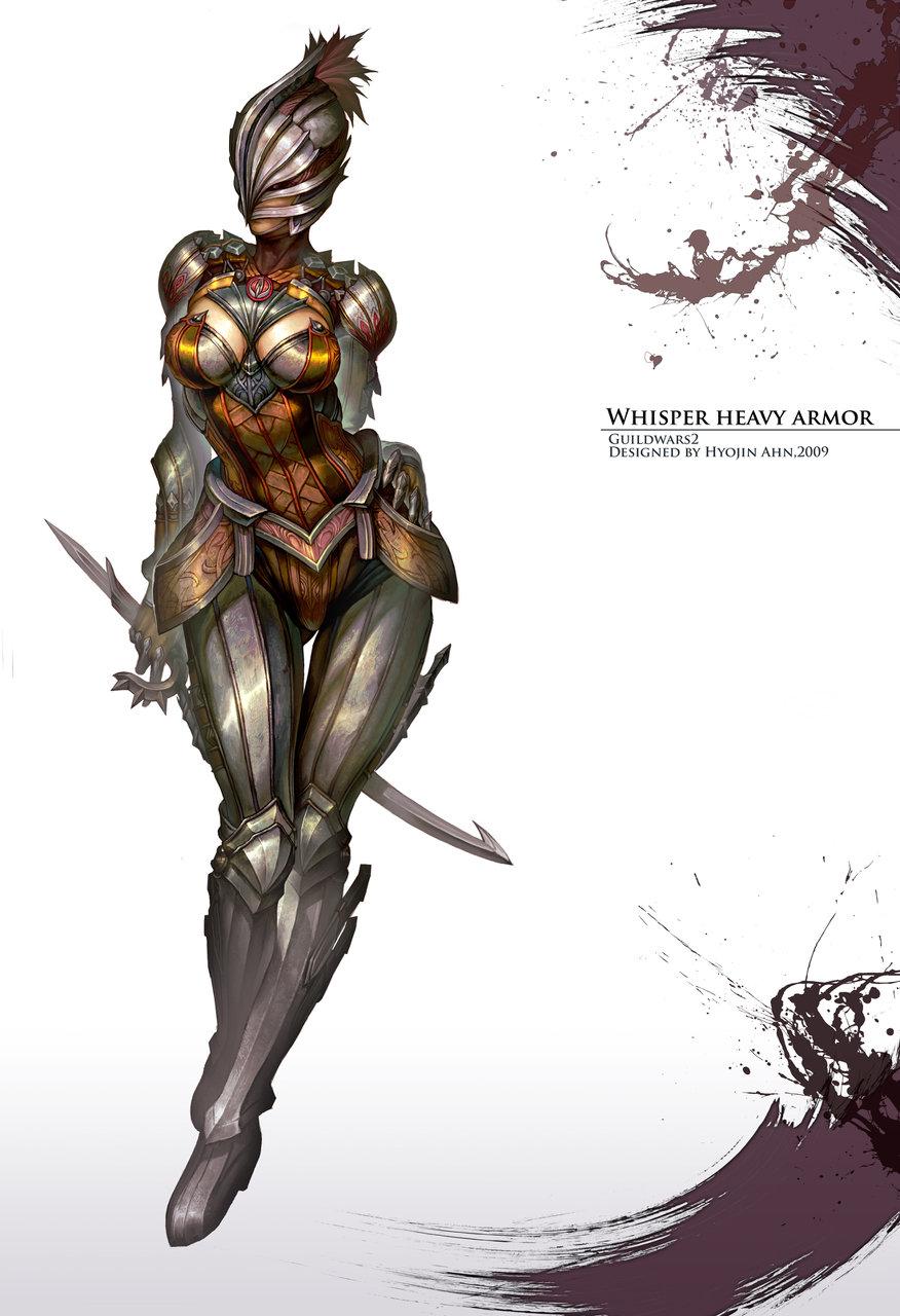 guild wars 2 armor - photo #8