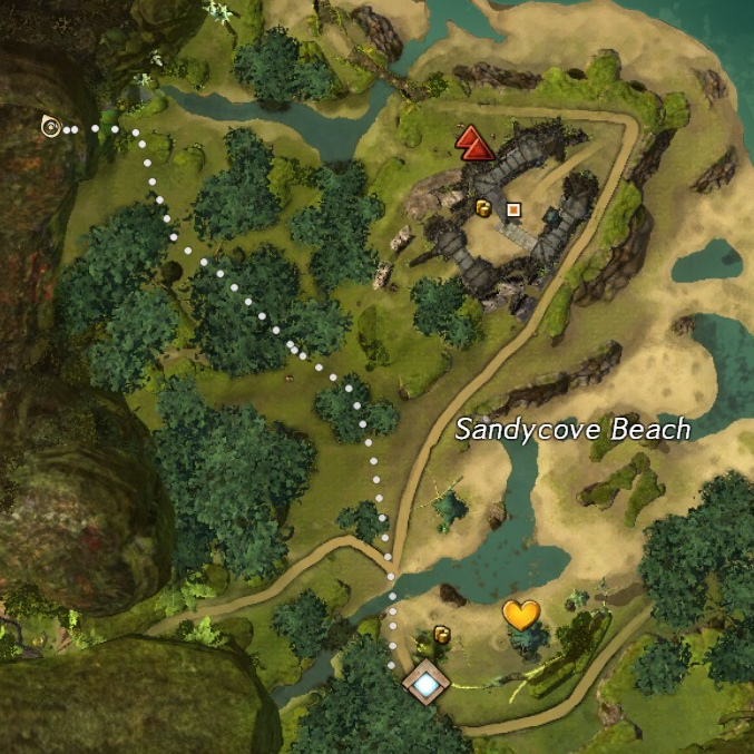 Reminder: Jump Puzzle train on Yak's Bend at 7pm Tomorrow (2 ... on blue mountains forest map, gendarran fields map, caledonian forest map, lornar's pass map, rata sum map, sparkfly fen map, ad d city map, iron marches map, ruins of orr map, timberline falls map, kessex hills map, winter wonderland map, brisban wildlands map, guild wars map, fireheart rise map, canada forest map, malchor's leap map, ontario forest map, straits of devastation map,