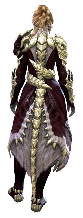 how to give obsidian armour a set bonus