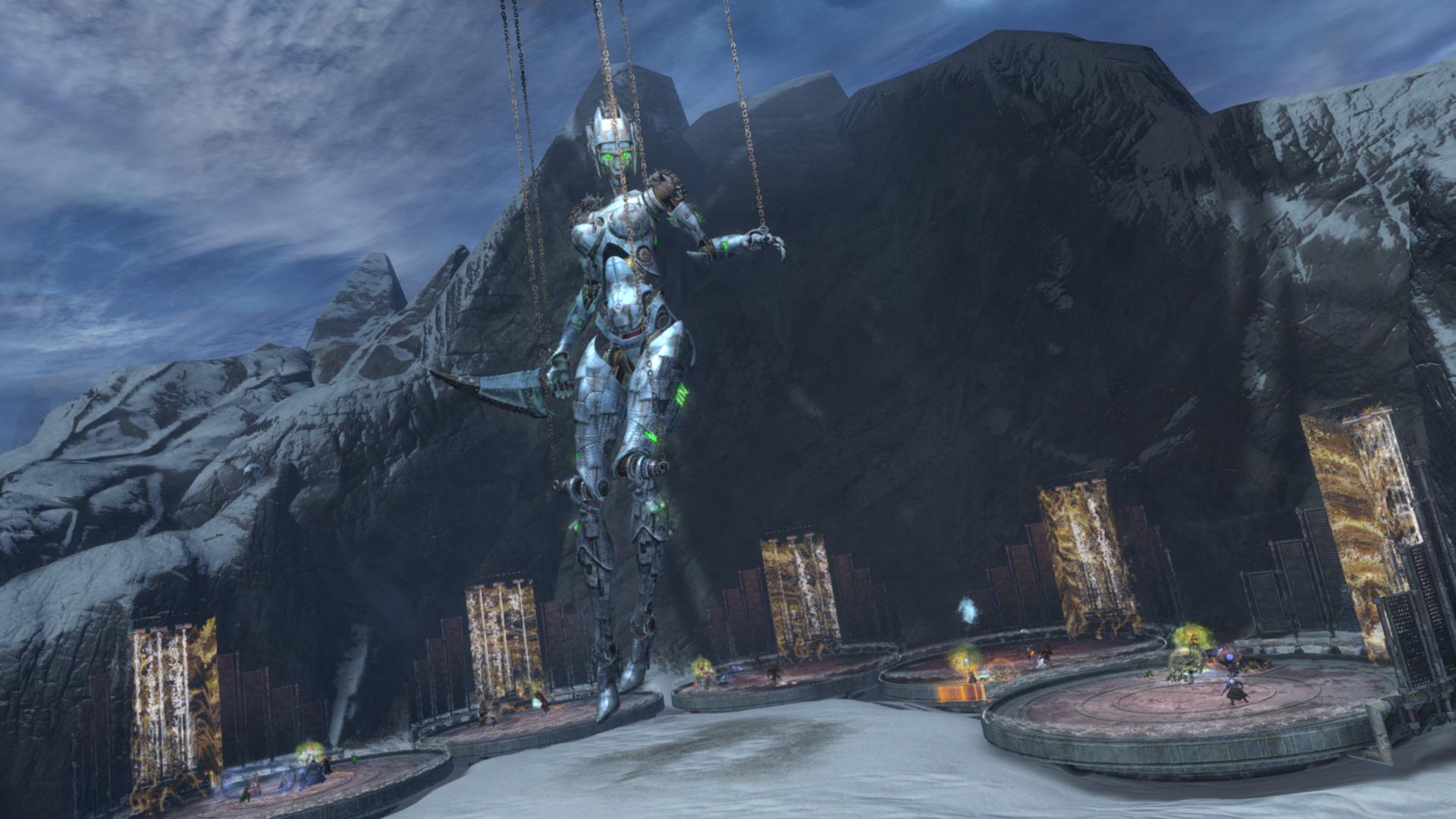 Guild Wars 2 Marionette_Fight_1