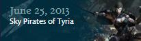 Sky Pirates of Tyria