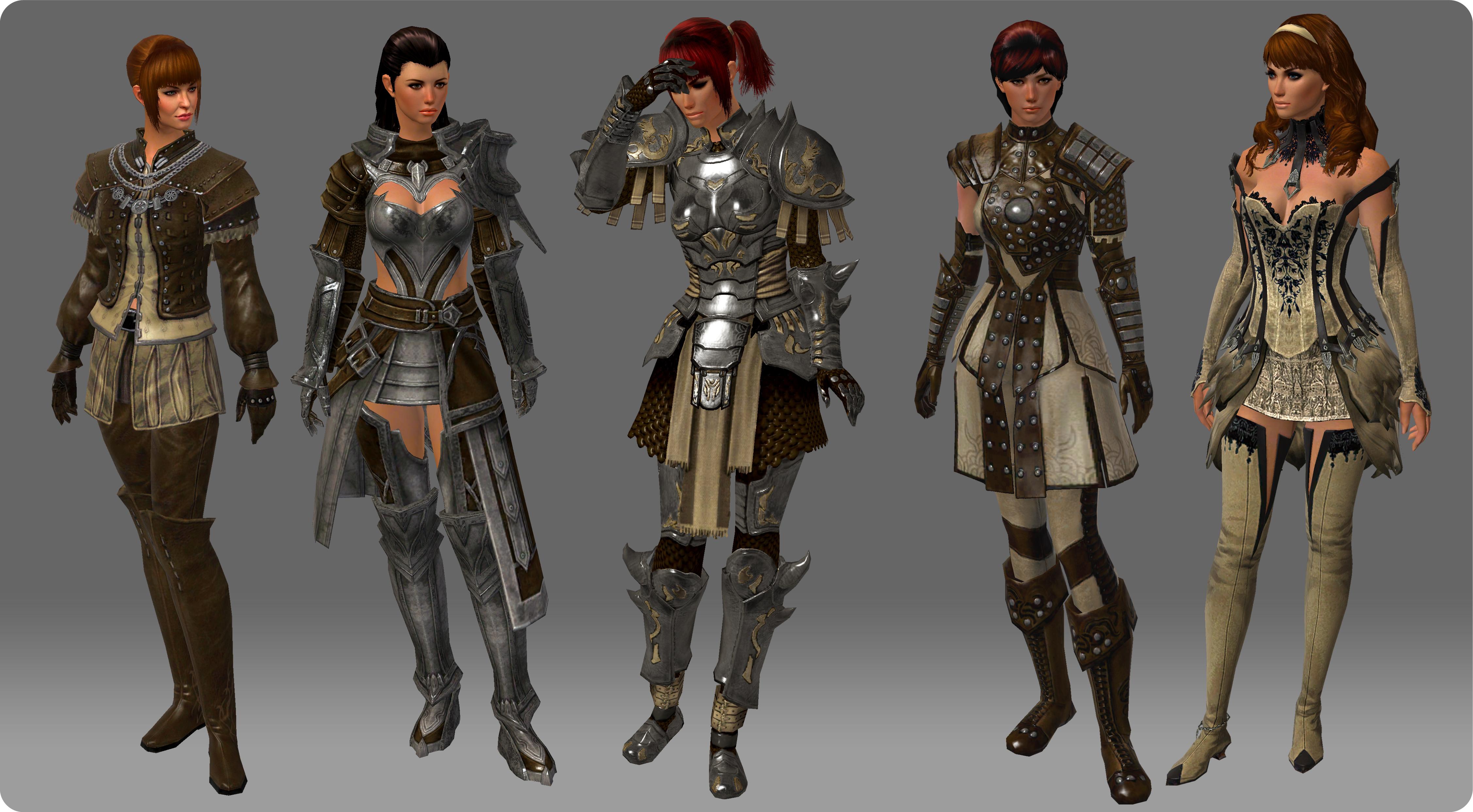 guild wars 2 armor - photo #37