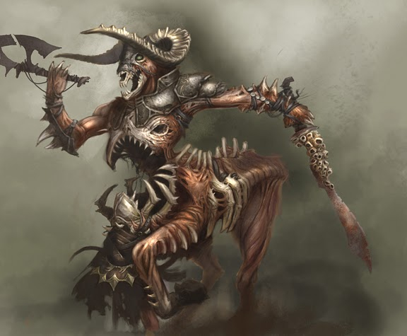 What happened in the game on 1-2-15?  Orrian_Centaur_concept_art
