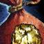 Beutel mit Aurillium