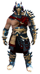 Barbaric armor norn male front.jpg