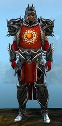 Ornate Guild armor (heavy) human male front.jpg
