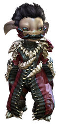 Accursed armor asura male front.jpg