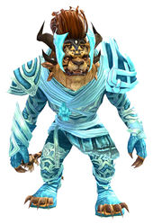 Luminescent armor (light) charr male front.jpg