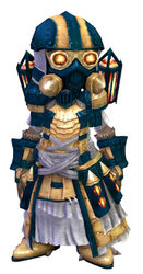 Forgeman armor (light) asura female front.jpg