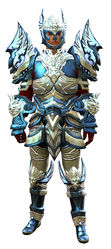 Glorious Hero's armor (heavy) human male front.jpg