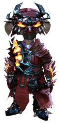 Flame Legion armor (medium) asura male front.jpg
