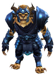 Shadow Assassin Outfit charr male front.jpg