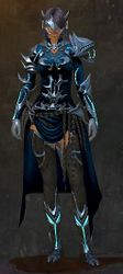 Warbeast armor (light) norn female front.jpg